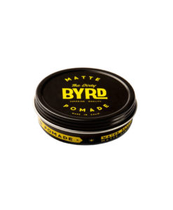 Byrd Matte Pomade 29,5ml