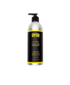 Byrd Purifying Shampoo 473ml