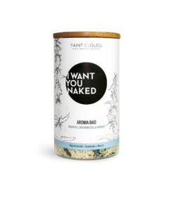 I want you naked Aroma-Bad Brennnessel & Ingwer
