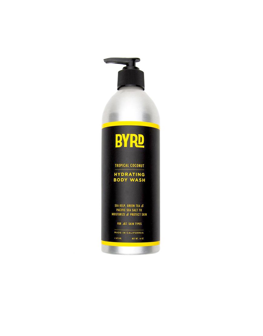 Byrd Hydrating Body Wash 473ml Duschgel