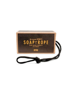 Byrd Soap On A Rope 344ml Seife