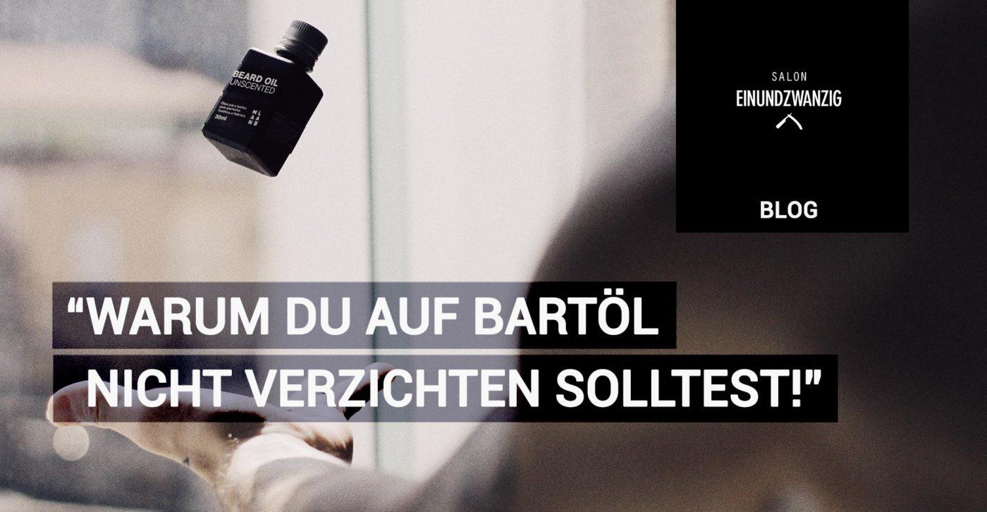 Bartöl